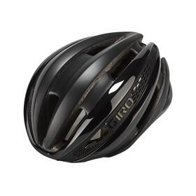 Giro Synthe MIPS Kask rowerowy czarny
